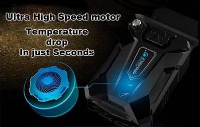 USB Cooler Fan Laptop Vacuum Air Extracting