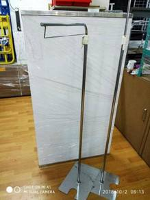 Price / Banner Display Stand ( Used )