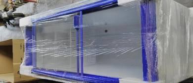 Freezer - malaysia Snow 540L (baru) Ready Stock