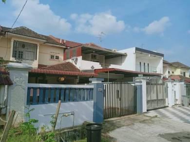 Jalan Silat SInding, 2 Sty Terrace, Renovated, Selesa Jaya, Skudai