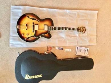 Ibanez AF155 Artstar Jazz Guitar