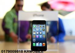 Iphone 5 16gb rom