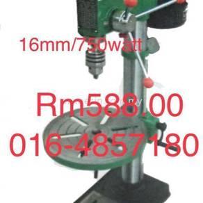 Bench drilling machine 1hp