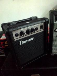 Ibanez IB21G Guitar Amplifier