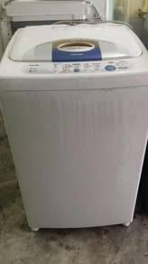 Toshiba Washing Machine Automatic Top Mesin Basuh