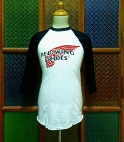 Red Wing 3 Qua 5050 Print Shirt nike levis adidas