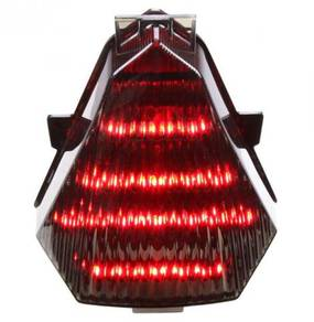 MOTODYNAMIC Sequential LED Tail Lights Yamaha R6