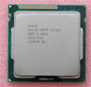 Proc i3 2120 3.3GHz