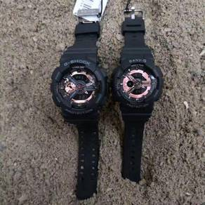 Jam Couple 82 AUTOLIGHT