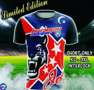 Jersi jdt by ombak exclusive brand