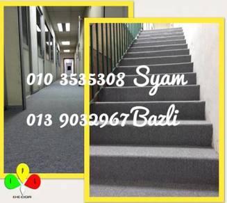 Carpet karpet - with install FTG38V