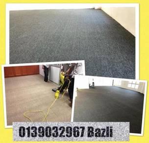 Modern Office Carpet karpet kedah with Install 8YT