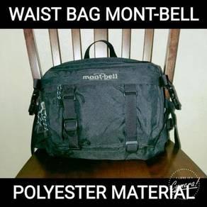 Waist Bag Mont-Bell