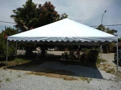 Canopy piramid 15x15 terpanas!!!!!