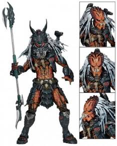 NECA Predator The Ultimate Alien Hunter