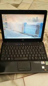 Hp 2230s laptop
