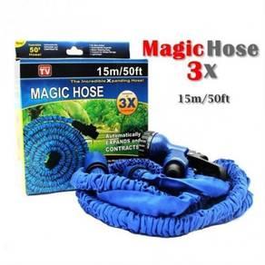 Prk - Magic Hose blue/green 15m