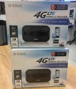 D-Link 4G LTE Mobile Router