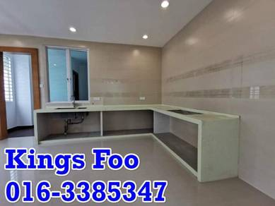 Bungalow at Tanjung Bungah with land 7600sf for SALE
