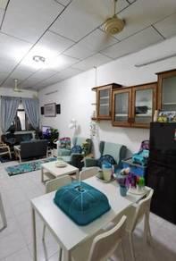 Taman Daya Johor Bahru Full Loan Single Sty Renovated House For Sales