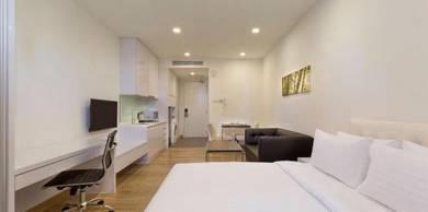 Ramada suites, bukit ceylon