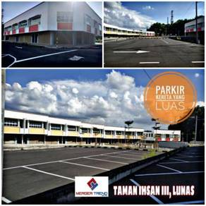 First business then buy properties in kulim