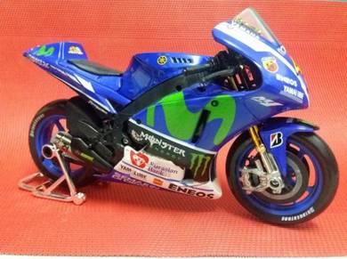 MotoGP 2015 Team Yamaha