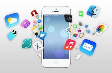 Pembinaan App (iOS & Android)
