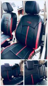 Isuzu Rodeo LEC Seat Cover Sports Series (ALL IN)