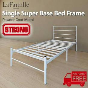 Kl - Single bed support 150kg