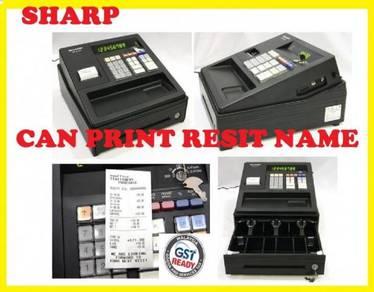Sharp xea-107 / 147 cash registers casio cashier