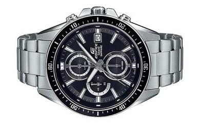 Casio EDIFICE Men Chronograph Watch EFR-S565D-1AVU