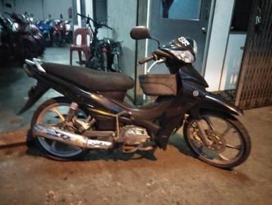 Yamaha lagenda 110zr ori mto electric stater