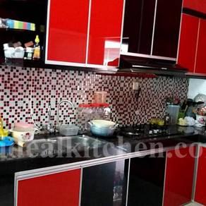 Aluminium kitchen cabinet - 15