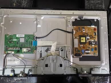 Perkhidmatan Repair/Baik Peralatan Elektrik Rumah