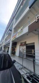 Golden Triangle Ground floor shop 1400sf High Exposure Main Road