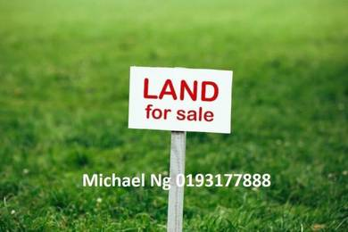 Pulau Indah Light/Medium Industrial land for sale