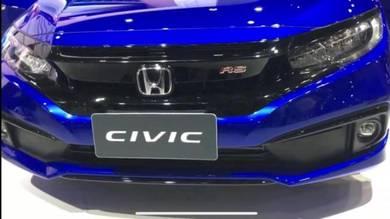 Facelift 2020 Honda civic fc rs grill bodykit