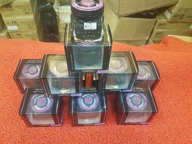 Carall regalia platinium perfume 85ml 3077
