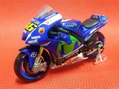 Yamaha Team Moto GP 2015