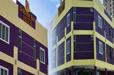 Golden Bay Hotel (Malacca)