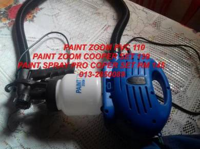 Paint zoom baru cooper set