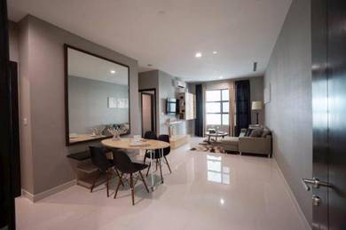 Aura Residence Precint 8, Putrajaya