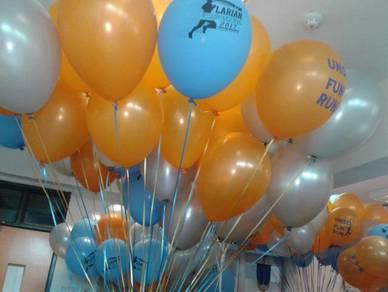 Belon Helium Berogo