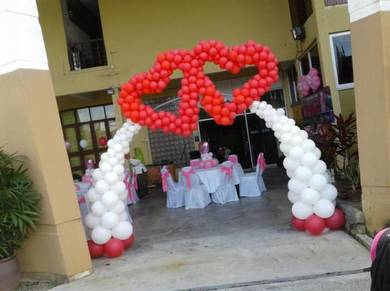 Belon Gerbang Love