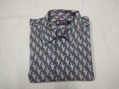 Chaps Ralph Lauren Hawaii Shirt XL (Kod LS5239)