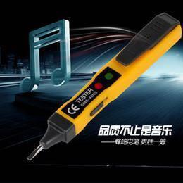 Elektrik Electric Voltage Detector Test Pen Tester