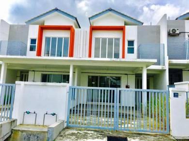 Areca Bandar Seri Coalfields 2sty House Freehold 22x75 Sungai Buloh