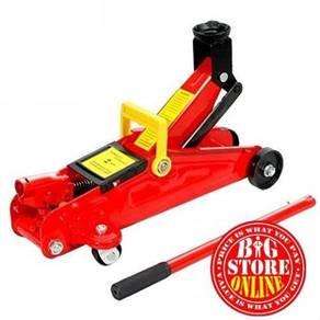 Hydraulic floor jack / jack kereta 06