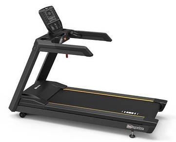 Treadmill Jogging 2019 (Baru Sampai)